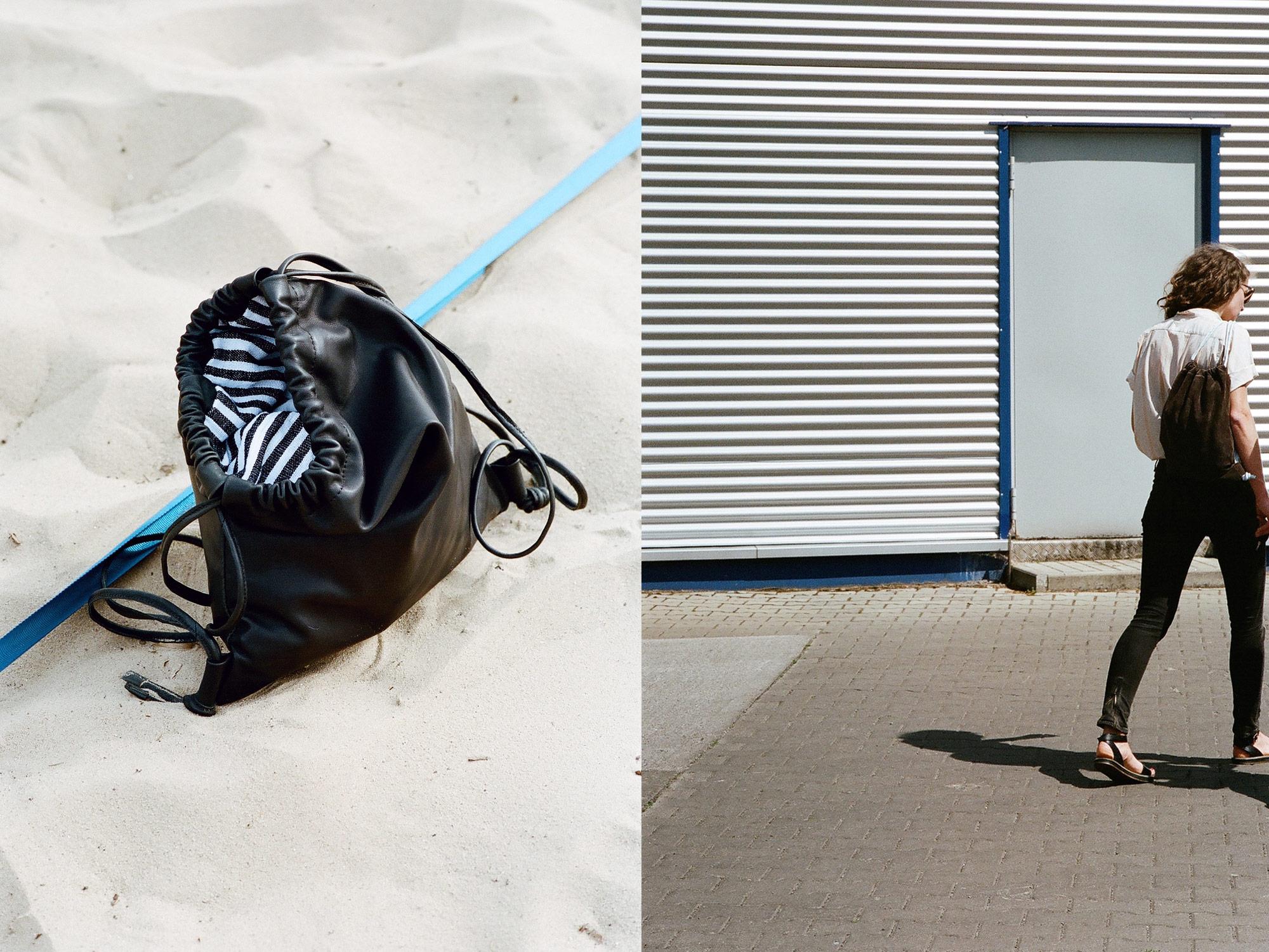Lookbook Fotografien © Ina Niehoff