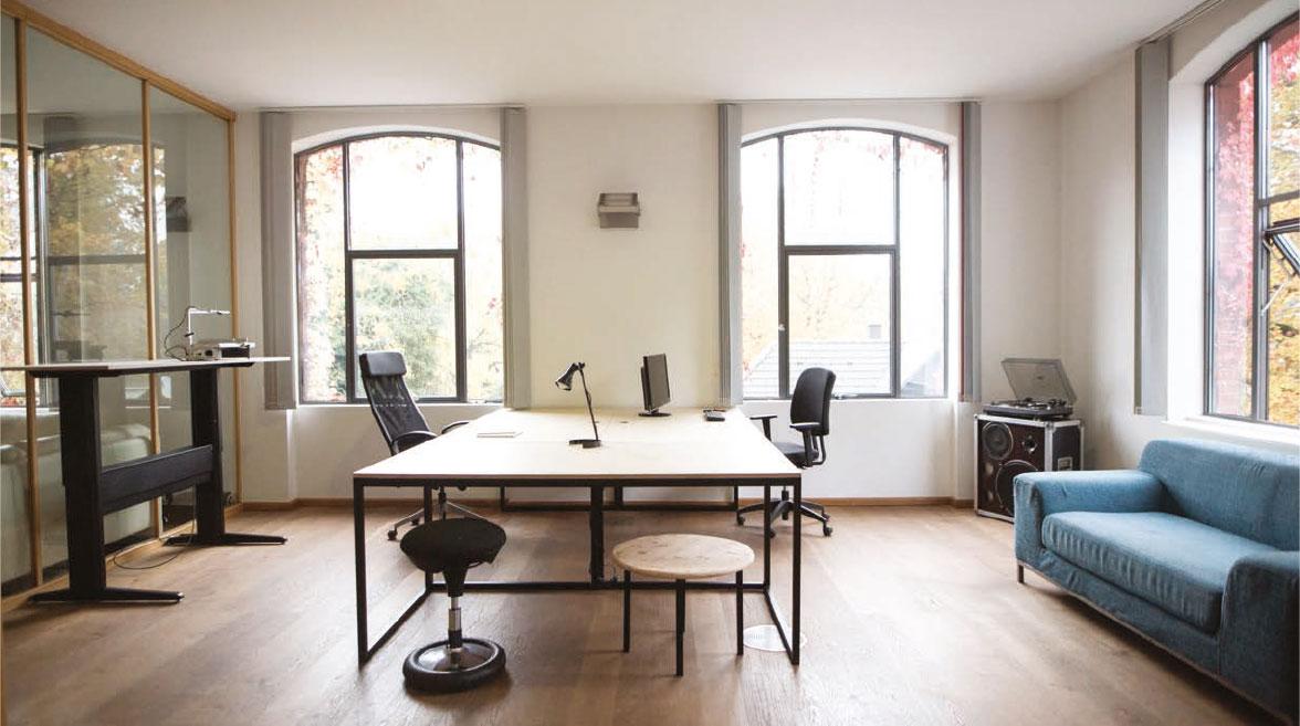 BHIVE Studio Office8
